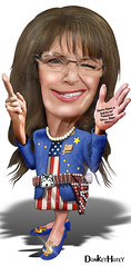 "Sarah Palin's Continued Ignorance: ""Let Allah Sort It Out"" in Reference to US Intervention in Syrian Crisis"