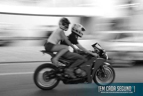 Honda CBR RR