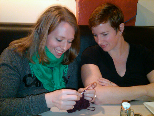Crochet with Christa
