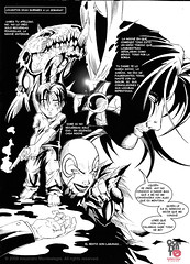 SCR7 (contentoanimation) Tags: art comics graphic drawings animation novel 2d contento