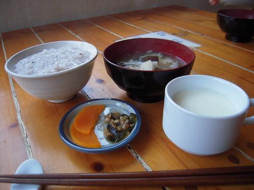 宿泊型ダイエット