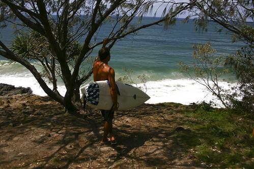 Surfin' Australia