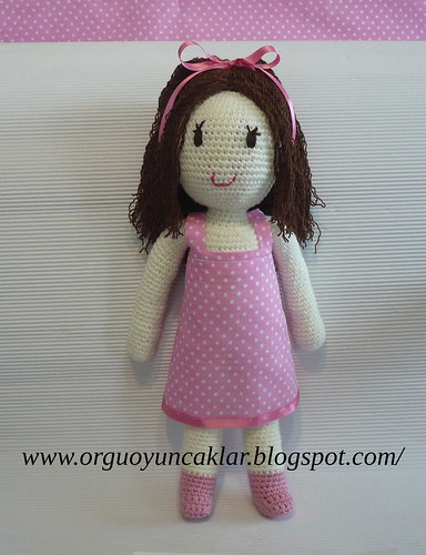 amigurumi by you.