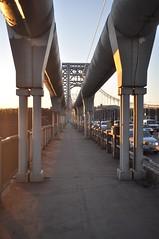 DSC_1117 (alilovell) Tags: nyc hudsonriver georgewashingtonbridge