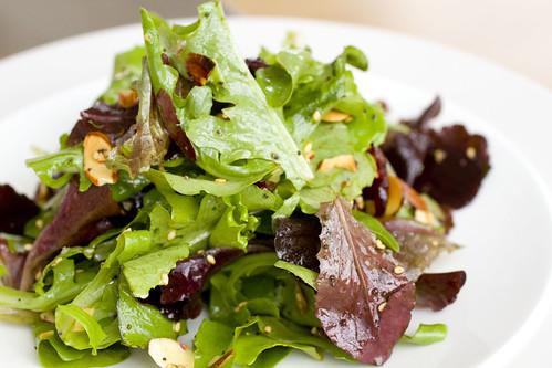 Crunchy Cranberry Salad 10