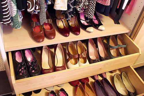 Nicole's closet 3