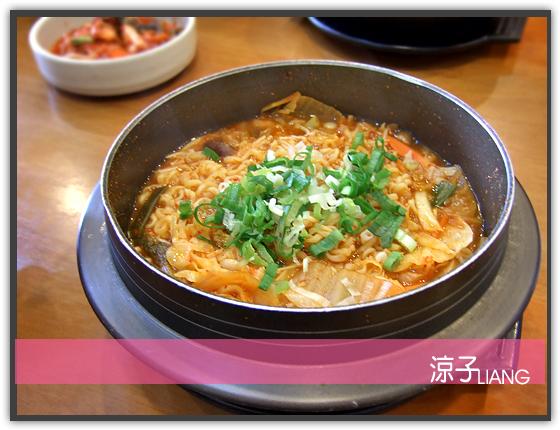 金醬 韓國麵飯料理09