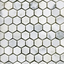 1 inch Hexagon