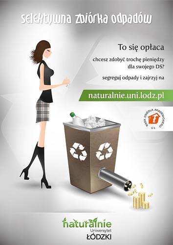 Naturalnie Uniwersytet Łódzki