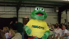 Mr. Froggy (Cricket_WFRY) Tags: froggy 97