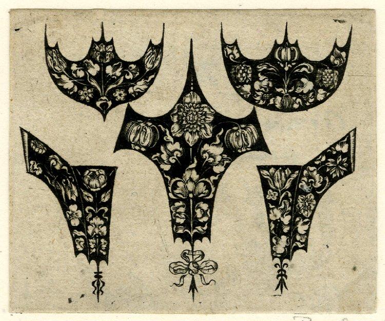 Heinrich Raab, 1648