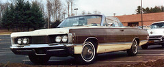 1968 Mercury Park Lane convertible (coconv) Tags: auto park old classic cars hardtop car vintage automobile mercury antique convertible vehicles lane vehicle 1968 autos collectible collectors coupe automobiles 68