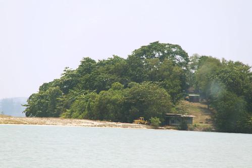 Pulau Serjahat