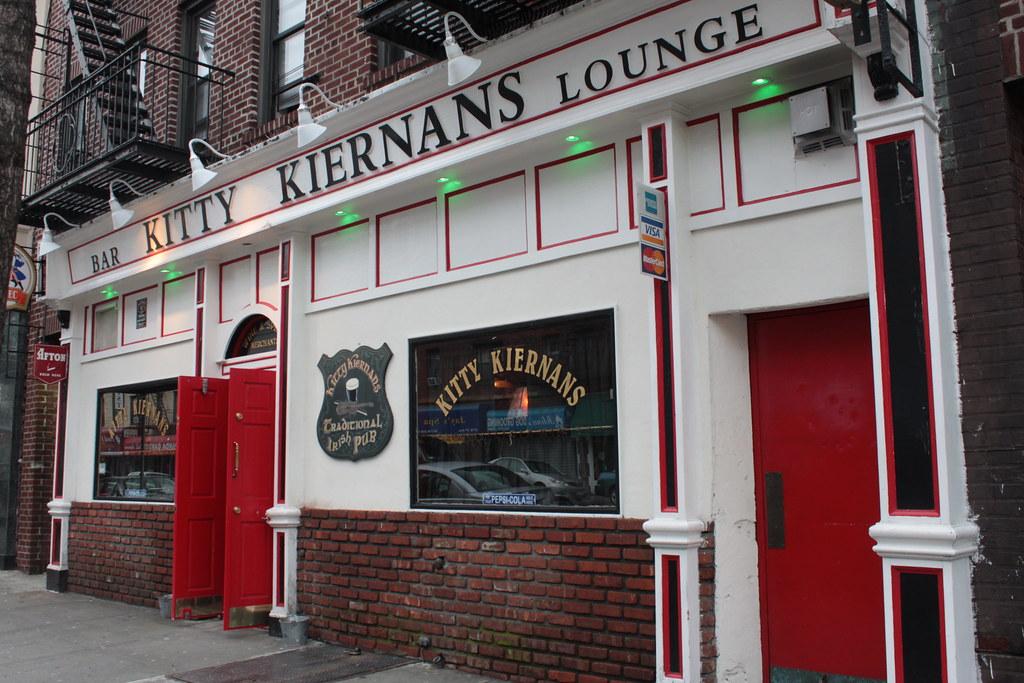 Kitty Kiernans