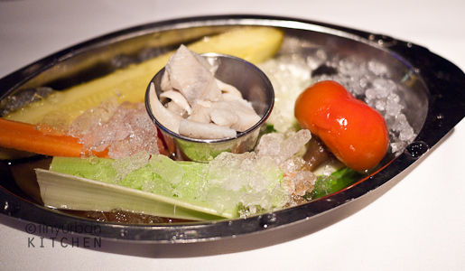 Minnesota Pickled herring
