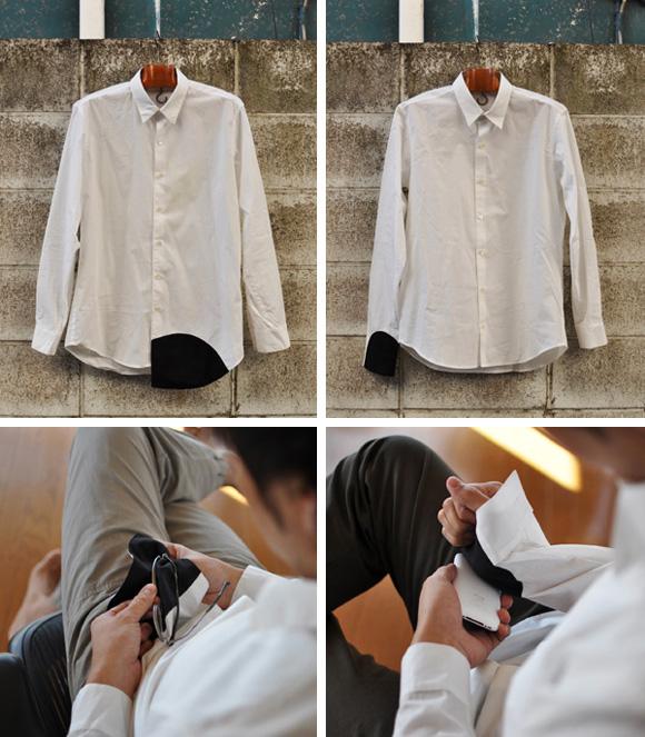 Wipe Shirt