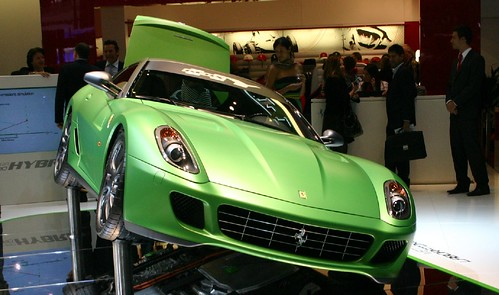 Ferrari 599 HY