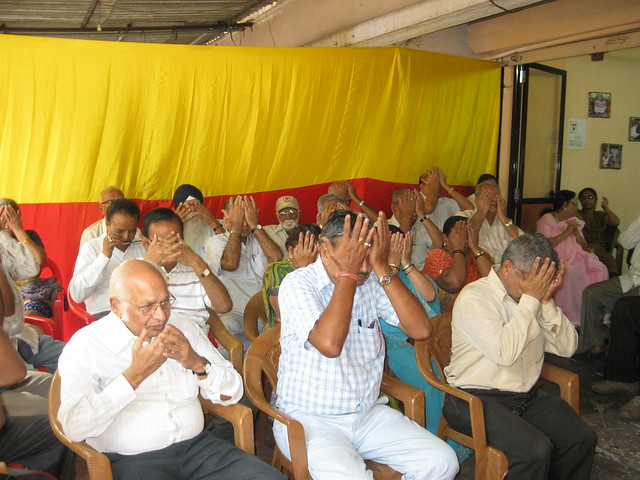 Clapping Therapy for Senior Citizens