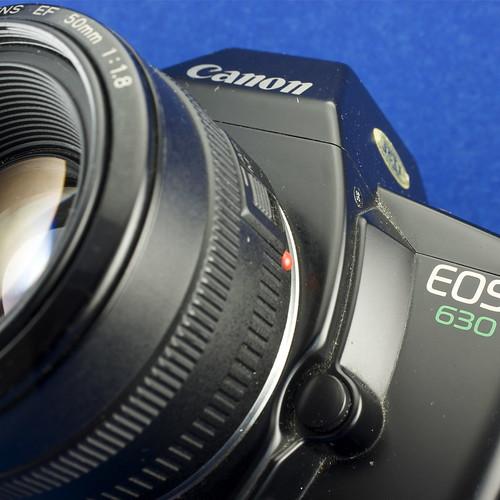 canon eos 630
