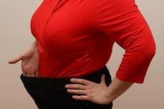 Může boj s nadváhou skončit úspěchem?