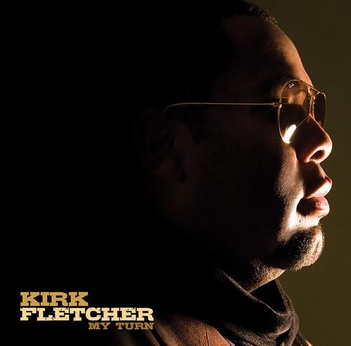 Kirk Fletcher - MyTurn (CD)
