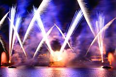 Illuminations (SpencerLynnProductions) Tags: water spectacular epcot florida fireworks elias lagoon mines fl waltdisneyworld magickingdom animalkingdom comets waltdisney reflectionsofearth worldshowcase earthglobe wheredreamscometrue hollywoodstudios lakebuanavista