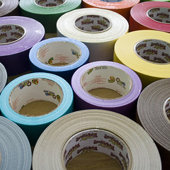 duck tape party supplies 2 - all you can eat