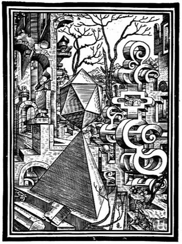 016- Geometria y perspectiva 1567-Lorenz Stoer