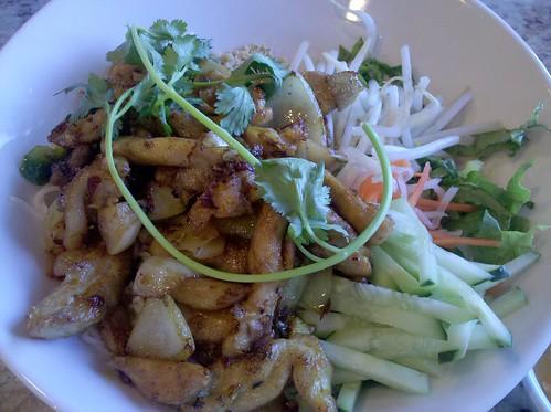 Pot Au Feu Pho Restaurant, Garden Grove, CA