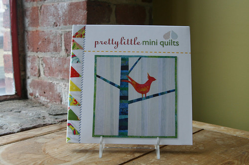 Pretty Little Mini Quilts