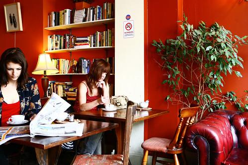 Rustique Cafe Tufnell Park