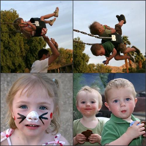 Kid Collage