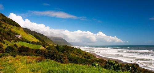West Coast 16