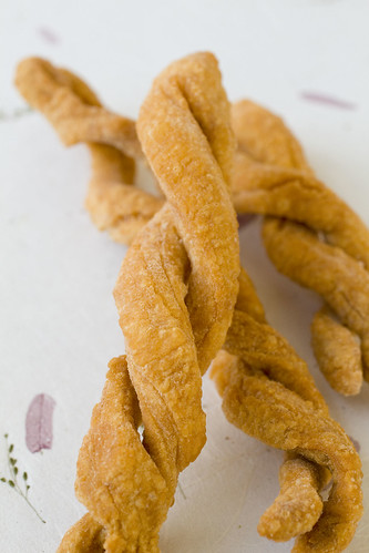 Chinese Breadstick Twists 3