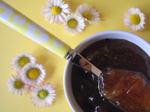 Marmellata di limoni e vaniglia