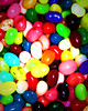 jelly belly <3 (-mirandak) Tags: pink blue red orange color green yellow beans rainbow purple belly jelly spill flavors