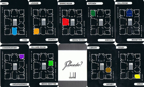 cluedo free download mac