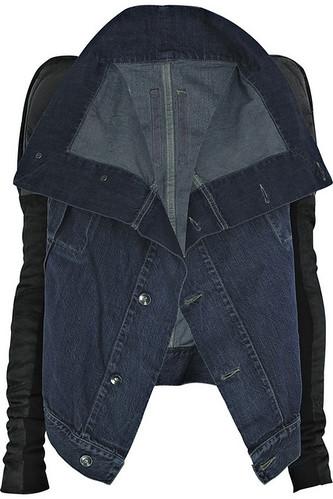 rick owens srkshdw jacket