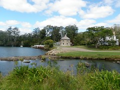An Afternoon in Kerikeri