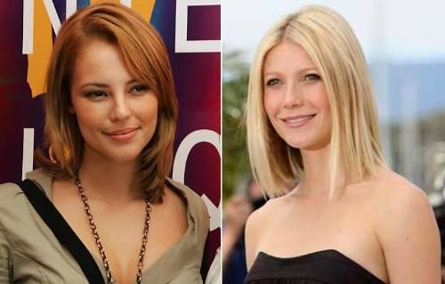 cabelos de famosas 2010