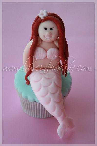 Deniz Kizi Cupcake 2