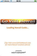 Go Visit Hawaii (1/3)