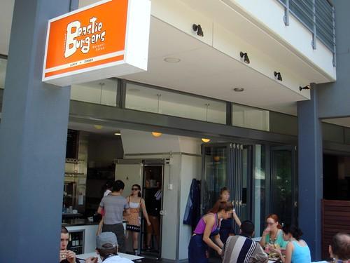 Beastie Burgers@Southbank