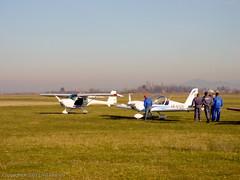 ILG_20031122_03084 (ilg-ul) Tags: airplane aircraft transportation romania airtransportation remos yr6161 20031122ghimbav aerodromulghimbav