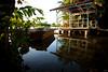 small little dock (Lohb) Tags: reflection canon river boat stream relaxing tokina recreation perak 500d raban 1116mm smalllildock