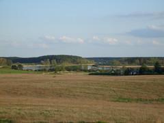 Blick auf die Feisneck (ThomasKohler) Tags: nature spring natur feld mv frhling mecklenburg feisnecksee