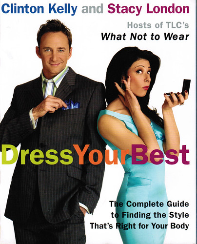 Dress Your Best by Stacy & Clinton