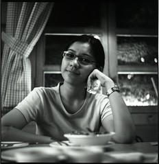 (SuhaimiSalleh) Tags: china bw 120 6x6 tlr film analog square seagull 4 developer mf rapid bnw chemical fixer lc29 sekonic ilfotec l308sselfdeveloped