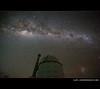 Under African Skies (josefrancisco.salgado) Tags: africa sky stars southafrica nikon salt observatory telescope galaxy astrophotography cielo astrofotografía astronomy nightsky nikkor sutherland za d3 galaxia lmc observatorio telescopio astronomía northerncape cielonocturno themilkyway saao lavíaláctea southernafricanlargetelescope largemagellaniccloud thekaroo southafricanastronomicalobservatory 1424mmf28g dwarfgalaxy irregulargalaxy grannubedemagallanes galaxiaenana galaxiairregular