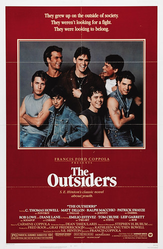 The Outsiders - 999